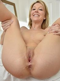 Creampie Climax pictures at freekiloclips.com