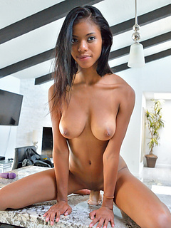 Ebony Teen Sex