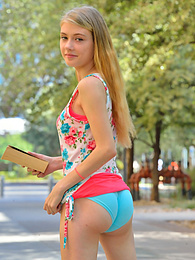 In High School pictures at find-best-panties.com
