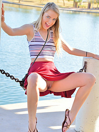 Kinky At The Park pictures at find-best-panties.com