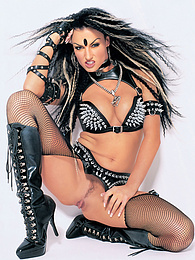 Laura Angel is a Dominatrix for Private, let her Spank you pictures at dailyadult.info