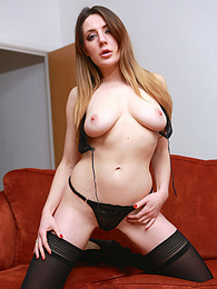 Slutty student Samantha Bentley Sucks Up Every Drop Of Cum pictures at kilomatures.com