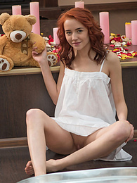 A bit of romance is always welcome in this teens show and it makes things all the more exciting pictures at lingerie-mania.com