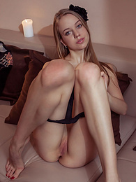 Her perfect body turns some heads around as she has some amazing fun with showing it off to you pictures at adipics.com