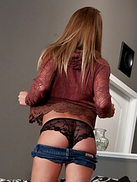 Black Panties pictures at kilosex.com