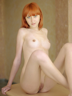 Free Redhead Pictures