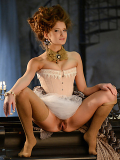 Free Corset Porn Movies and Free Corset Sex Pictures