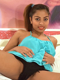 Hot 21-year old Pinay creampied by American tourist pictures