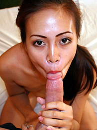 Wild Filipina camgirl does fuck video with foreign visitor pictures at find-best-panties.com