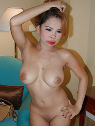 Wild Filipina with insanely hot boobs fucked on camera pictures at dailyadult.info