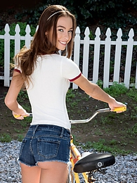 Bicycle Booty pictures at find-best-hardcore.com