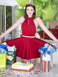 Birthday Babe pictures at kilovideos.com