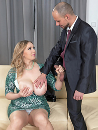 Marina Grey: First XXX pictures