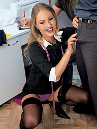 Radka is our Sexy Taylor, always ready to make custom work pictures at find-best-panties.com