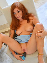 Baby Blue Dress pictures at kilovideos.com