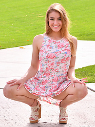Pretty Pink Dress pictures