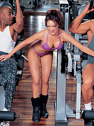 Malena Conde. Sex Body Under Construction Gets Put To The Test pictures at dailyadult.info