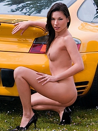 Vanessa Is a Cock Hungry Gold Digger Who Takes a Cumshot to the Pussy pictures at dailyadult.info