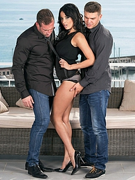 The key to fucking Anissa Kate is to always remain patient pictures at kilomatures.com
