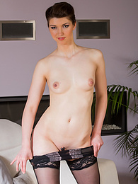 Sexy Brunette Suzen Seweet in a hardcore casting session pictures at dailyadult.info