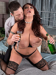 Champagne Room Boom Boom pictures at find-best-tits.com