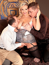 Two Men For Miss Swift pictures at kilovideos.com