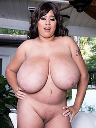 The Breast-man's Super-Natural Choice pictures at kilovideos.com
