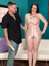 Wrapped In Plastic pictures at find-best-mature.com