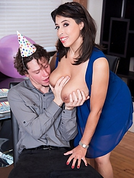Bangin' Birthday pictures at kilovideos.com