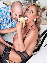 The Adventures of Super-Minka pictures at find-best-babes.com