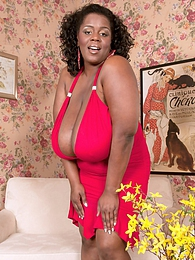 Shar's PPP Superdanglers pictures at kilogirls.com
