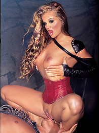Rita Faltoyano is a Stargate Slave Fucker Goddess of Sex pictures at reflexxx.net