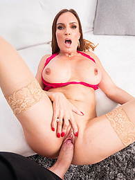 Titty Fuck And POV Sex With Diamond Foxxx Pics - suck your cock and let you penetrate her doggie style pictures at dailyadult.info