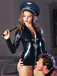 Captain Kelly's Back in Charge of Your Dick, and Loves it pictures at freekilomovies.com