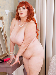 Mirror Play For Mrs. Robinson pictures at dailyadult.info