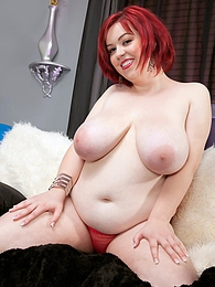 Addison Bound: Sexy & Thick pictures at kilovideos.com