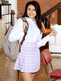 Fucking the Tutor pictures at freekilomovies.com