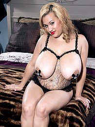 Lingerie Lust pictures at kilogirls.com