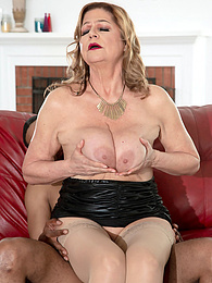 A BBC for Mrs. Douglas pictures at find-best-lingerie.com