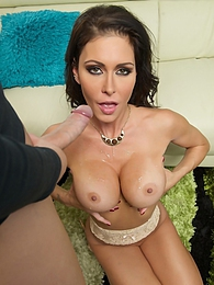 Jessica POV Slut P - Jessica Jaymes blowjob pictures at freekilosex.com
