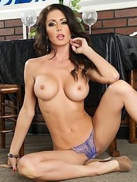Jessicas Diner P - Jesica Jaymes tease pictures at find-best-ass.com