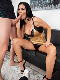 Jasmine Jae Cuckhold 4k P - watch her pussy get slammed into by another man pictures