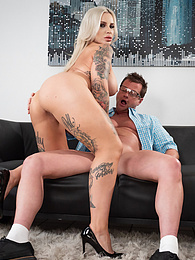 Andy Adams Fucks A Virgin 4k P - Eric is the nerd of all nerds. In his 40's and still a virgin pictures at find-best-panties.com