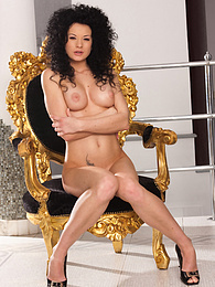 Castings is Sybeel Watson's opportunity to become a star pictures at find-best-pussy.com