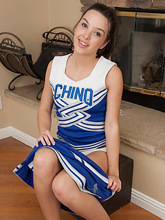 Cheerleader Sex