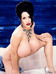 Lilli Xene: From Nurse to Bust Star pictures at dailyadult.info