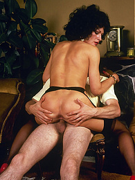 She makes a phone call and gets guy to cum all over her face pictures at find-best-pussy.com
