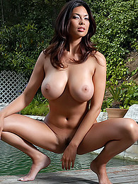 Tera Patrick is at her best fully nude and today you get it all pictures at dailyadult.info