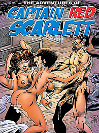 Beautiful comic with hardcore sex pictures at freekilomovies.com