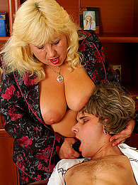 Crossdresser nailed by strapon cocks pictures